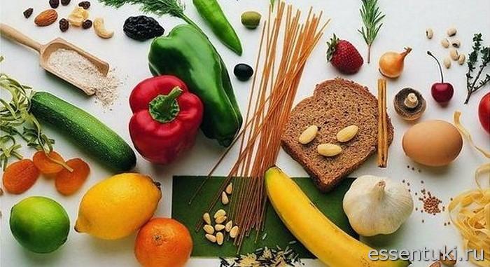 Почему так важно соблюдать диету?