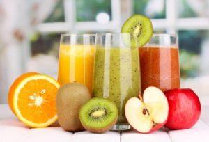 Какие соки разрешено пить при панкреатите