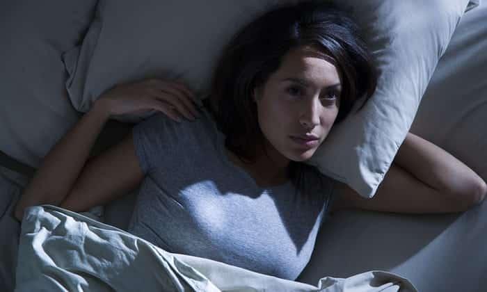 Гипергликемия характеризуется нарушениями сна