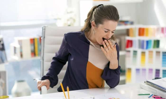 Гипергликемия характеризуется хронической усталостью