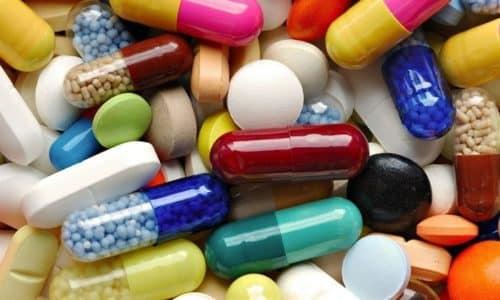 БАДы имеют хорошую совместимость с другими лекарственными средствами
