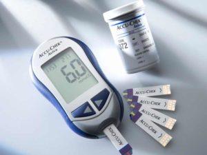 тест полоски на холестерин