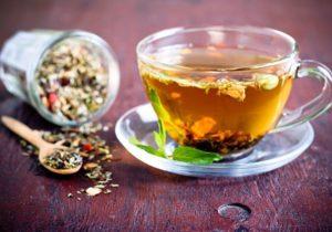 Чай при панкреатите