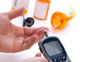 Устройство прибора для измерения холестерина