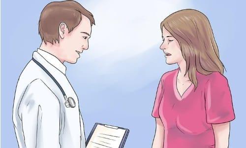 В случае передозировки следует обратиться за медицинской помощью