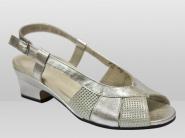 Женская ортопедическая обувь на каблуке