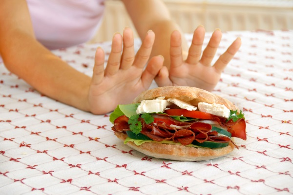 Правильное питание при повышенном уровне холестерина