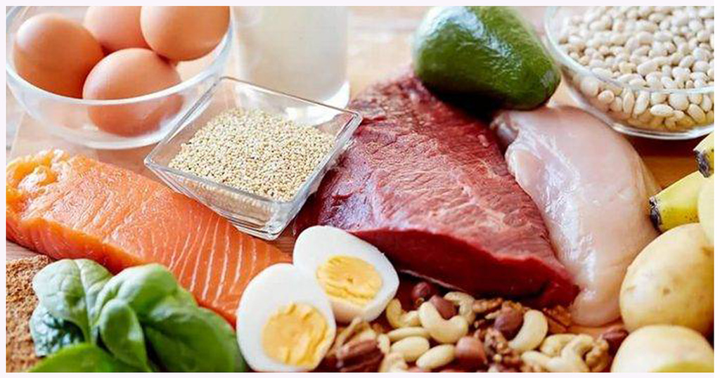 Меню белковой диеты Дюкана на каждый день — таблица питания на неделю