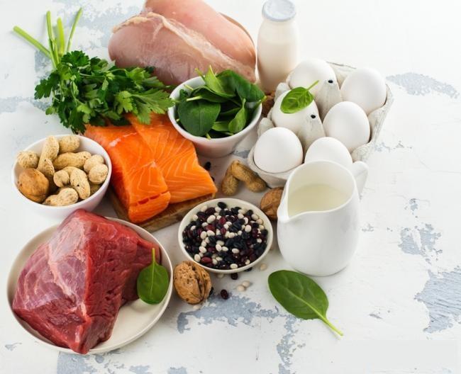Правильное питание рецепты при сахарном диабете