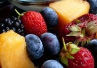 Продукты богатые природными антиоксидантами