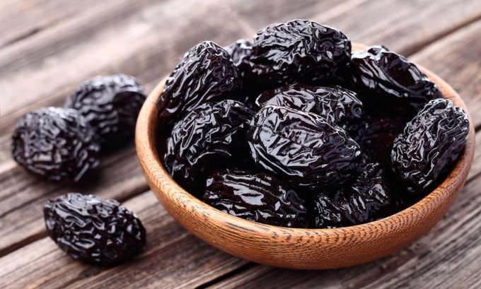 Чернослив при панкреатите лучше всего принимать в переработанном виде