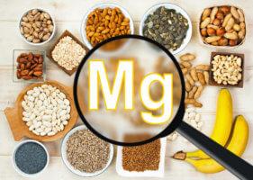 Признаки недостатка магния в организме: как решить проблему