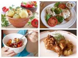 Особенности приготовления и употребления пищи при панкреатите
