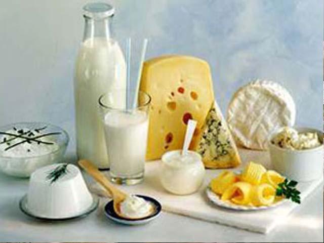 Кисломолочные продукты при панкреатите