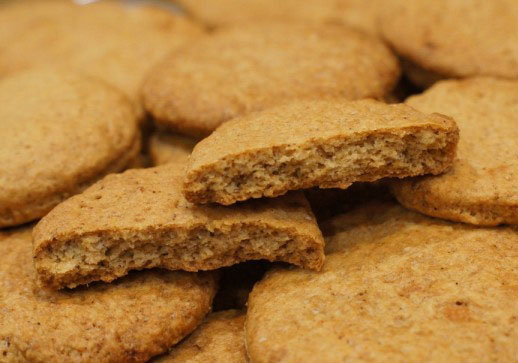 Печенье овсяное при панкреатите