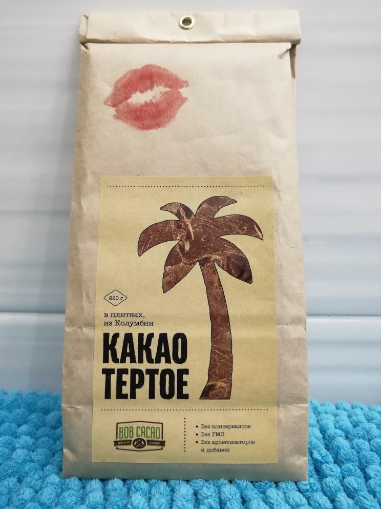обзор какао тертое отзыв боб какао трейдинг