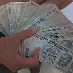 Деньги в Гоа