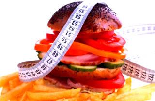 Повышенный холестерин питание