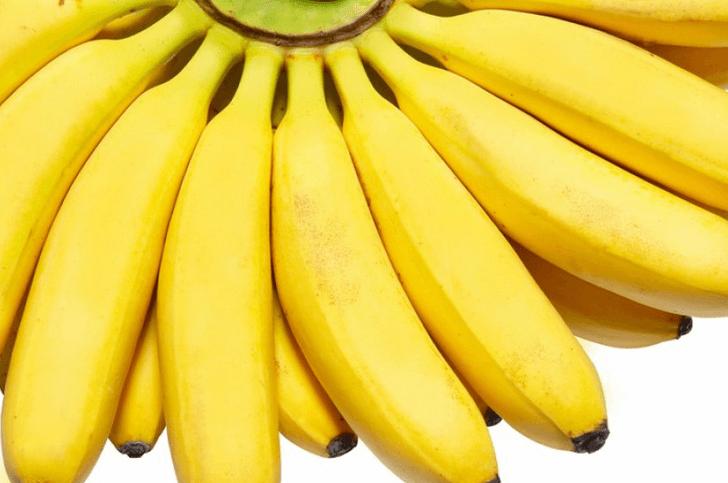 Бананы при язве желудка