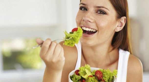 Диета при высоком холестерине у женщин