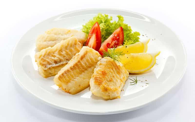диетические вторые блюда