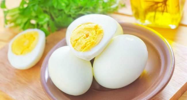 холестерин в яйцах-сколько можно съесть