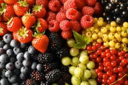 Ягоды, разрешенные диабетикам