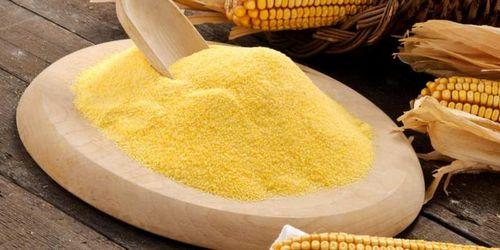 Каша из кукурузной крупы рецепт