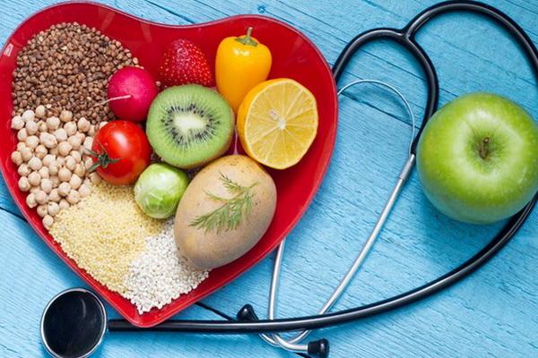 Рекомендуемые продукты для снижения холестерина