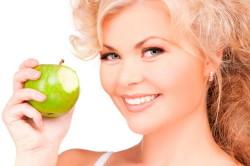 Питание, богатое витаминами