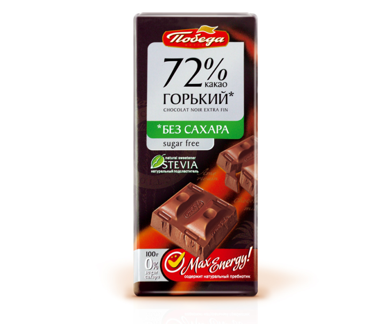 шоколад победа вкуса на стевии отзыв состав