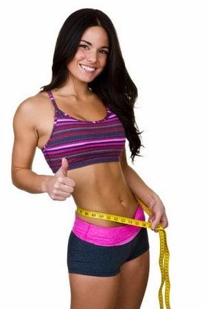 Похудение на белковой диете