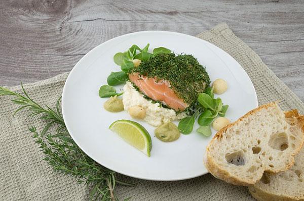 Диета при панкреатите поджелудочной железы: меню, продукты