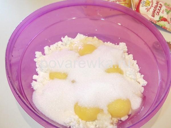 Сырники из творога на сковороде жареные