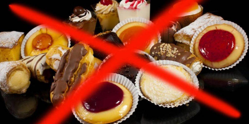 Торт для детей с сахарным диабетом