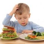 диета при диабете у ребенка