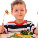 питание при диабете у ребенка