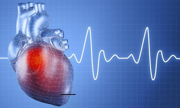 Побочным действием препарата Ринсулин Р считается учащенное сердцебиение