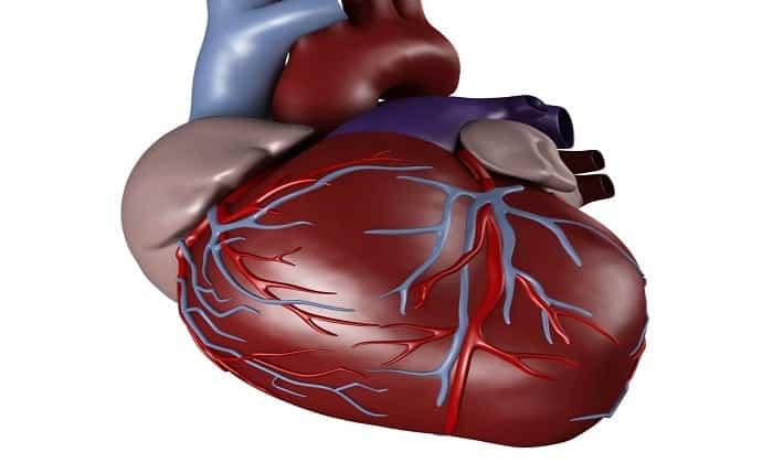 Хроническая сердечная недостаточность является поводом к осторожному приему препарата Ринсулин Р
