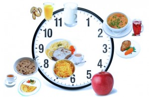 В послеоперационный период лучше придерживаться дробного питания