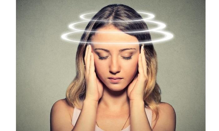 Побочным проявлением Моноинсулина могут быть частые головокружения
