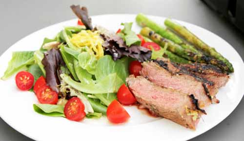диета при повышенном холестерине у мужчин