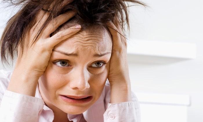 Тревожность – побочный эффект Моноинсулина