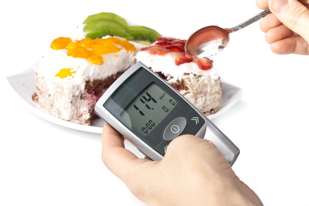 Легкое похудение для иабетиков