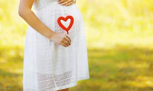 Прием Моноинсулина при беременности разрешен, он не несет угрозу жизни и здоровью плода