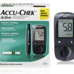 Глюкометр Акку-Чек Актив: обзор устройства, инструкция, цена, отзывы