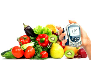 Диета при инсулине