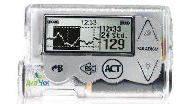 Medtronic MMT-754