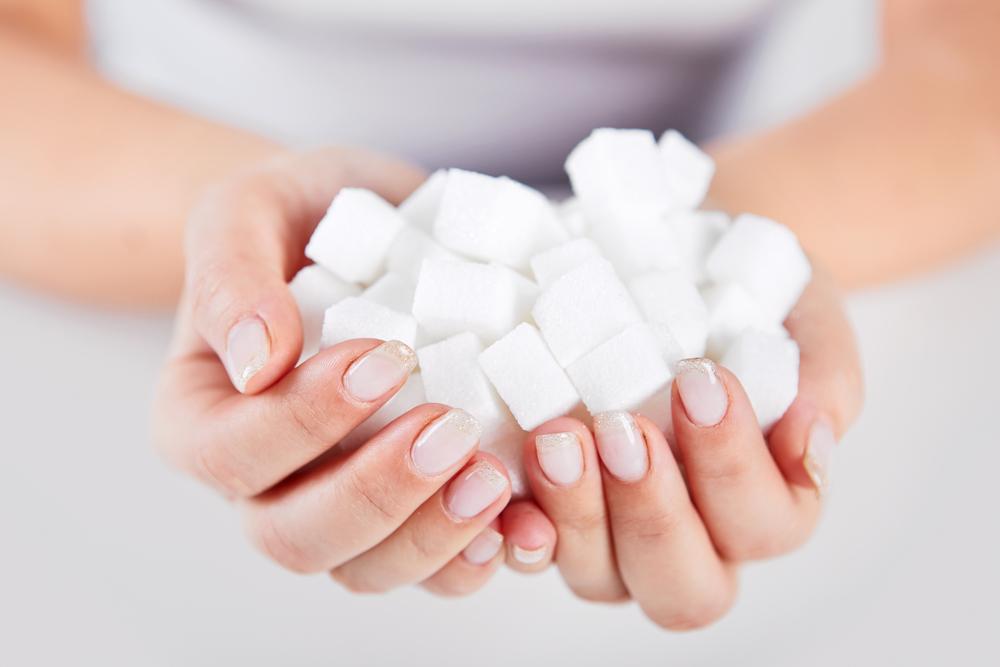 Отличие глюкозы от сахара