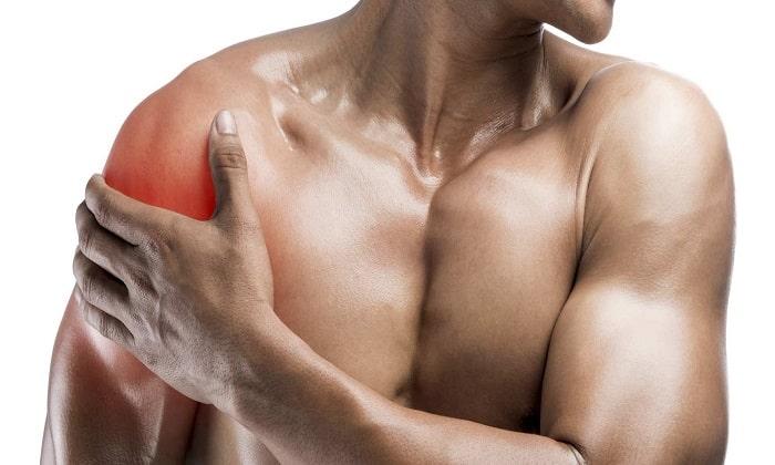 Небольшая доля пациентов отмечала возникновение мышечных болей во время терапии препаратом